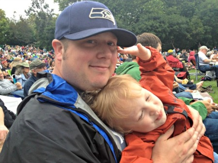 John Prine Concert // ZooTunes at Woodland Park Zoo