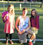 Cousin Taran's #1 Fans // Lacrosse Battle of Bothell