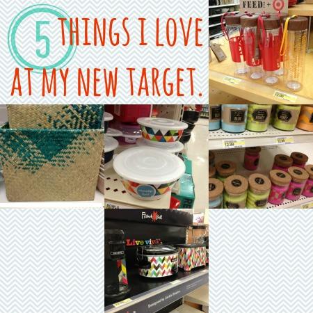 target-collage