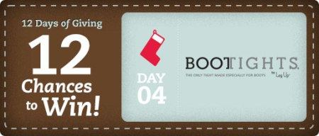 12 Days of Giving from OnlineShoes Day 4 Banner