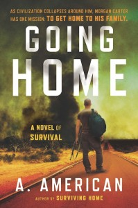 Going Home by A.American